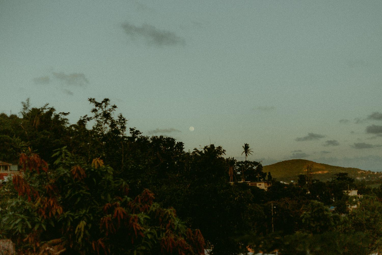 Fajardo Puerto Rico After Hurricane Maria