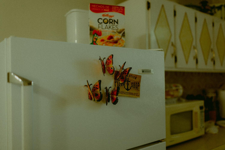 fajardo puerto rico mariposa kitchen